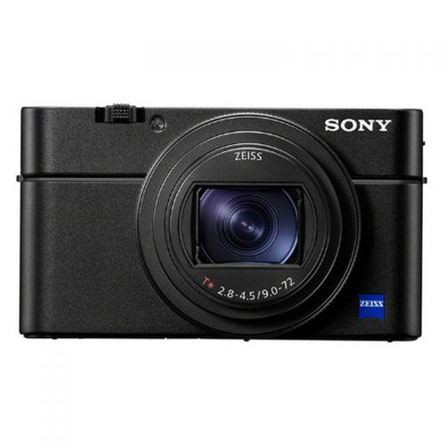 索尼(SONY)黑卡数码相机 DSC-RX100M7(黑色)