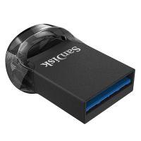闪迪(SanDisk) 64GB USB3.1 U盘 SDCZ430-064G-Z46(黑色)
