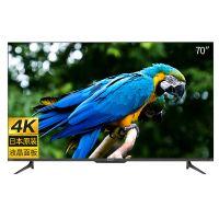 夏普(SHARP)70英寸 智能液晶平面电视 70D6UA