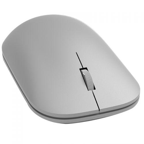 微软(Microsoft)Surface 无线蓝牙鼠标 WS3-00004 【特价商品,非质量问题不退不换,售完即止】【清仓折扣】