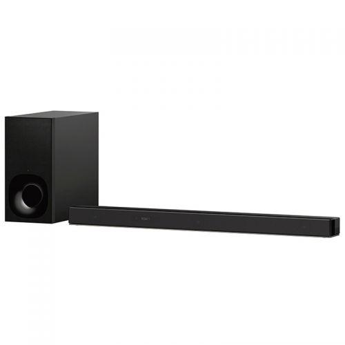 【618活动价】产地马来西亚 进口索尼(SONY)无线家庭音响系统 杜比全景声 HT-Z9F//MCN4(黑色)