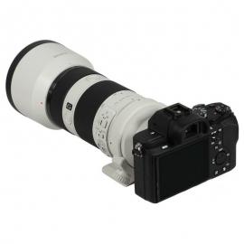 产地日本 进口索尼(SONY)FE 70-200mm F4 G OSS 全画幅远摄变焦微单镜头 (SEL70200G)
