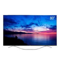 夏普(SHARP)80英寸 智能液晶平面电视 4T-C80AQAA