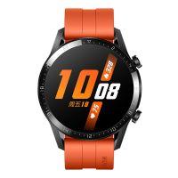 【预订】华为(HUAWEI)WATCH GT2 智能手表运动款 LTN-B19(赤霞橙)