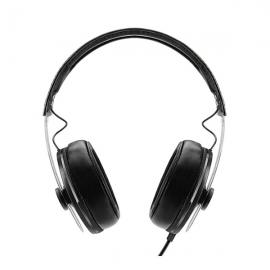 森海塞尔(Sennheiser) MOMENTUM 2.0 i 大馒头2代头戴高保真立体声耳机 苹果版 黑色