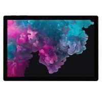 微软(Microsoft)Surface Pro 6 12.3英寸二合一平板电脑(i5-8250U 8G 256GB)典雅黑 KJT-00021