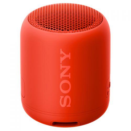 索尼(SONY)防水重低音便携蓝牙音响 SRS-XB12