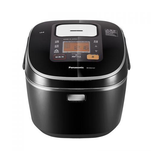 产地日本进口松下(Panasonic)3升IH电饭煲SR-HCC107KSA(黑色)