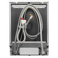 产地意大利 进口AEG 13套大容量 舒适升降 独嵌两用 洗碗机 FFB83806PM