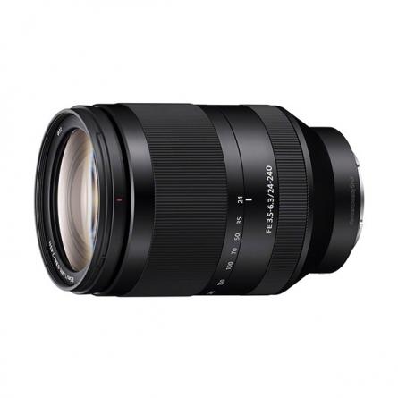 索尼(SONY)  SEL24240 E卡口全画幅微单镜头FE24-240mm F3.5-6.3 OSS