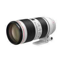 产地日本 进口佳能(Canon)远摄变焦镜头EF 70-200mm f/2.8L IS III USM