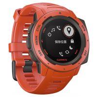 佳明(GARMIN)Instinct 本能 户外GPS智能手表【特价商品,非质量问题不退不换,售完即止】【清仓折扣】
