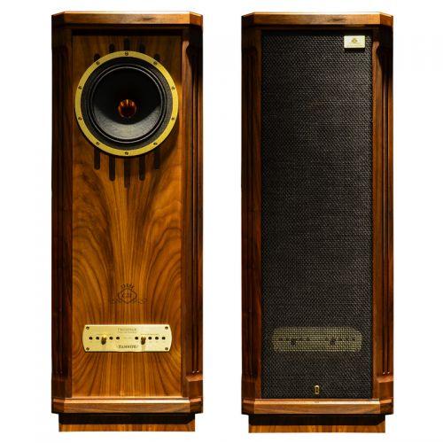 产地英国 进口天朗(TANNOY)Kensington GR 肯辛顿GR音箱(木色)(一对装)
