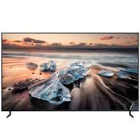三星(Samsung)85英寸 QLED量子点8K平面电视 QA85Q900RCJXXZ(黑色)