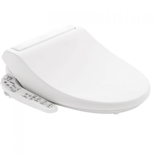 松下(Panasonic)智能马桶盖 DL-EKS10CWS(白色)