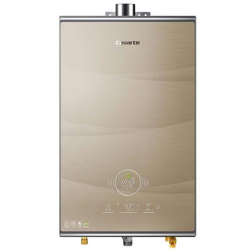 卡萨帝(Casarte)CH3 16升热水器 JSQ31-16CH3(12T)  金U1(金色)
