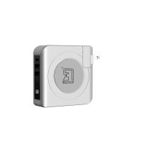 摩可 终结者多功能超级充G-PowerFinal1(白色)