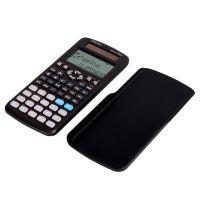 得力(deli)学生科学函数计算器D991ES(黑色)