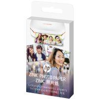 产地美国 进口惠普(HP)Z9X76A ZINK 小印口袋照片打印机相纸 (适用于HP Z3Z89A / Z3Z90A)【特价商品,非质量问题不退不换,售完即止】【清仓折扣】