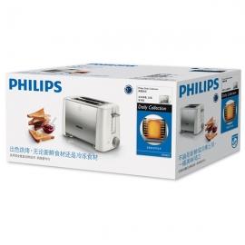 飞利浦(PHILIPS)   多士炉  HD4825