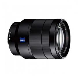产地泰国 进口索尼(SONY)Vario-Tessar T FE 24-70mm F4 ZA OSS 蔡司全画幅标准变焦微单镜头 (SEL2470Z)