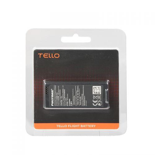 特洛(Tello)Part1 电池(黑色)