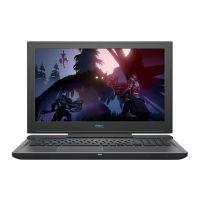 戴尔(Dell)游匣G7 15.6英寸游戏笔记本电脑(i7-8750H 8G 128GB+1TB GTX1050Ti 4G IPS)黑色 7588-R2745B