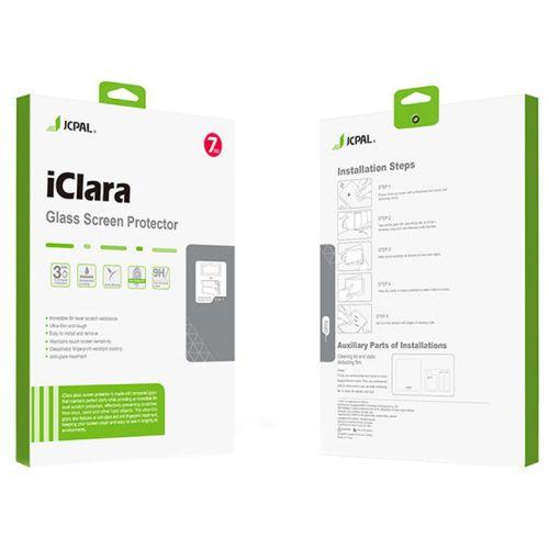 JCPAL 二合一高清屏幕保护膜surface pro4/5