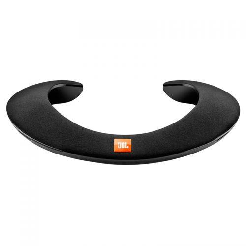 JBL 音乐魔环可穿戴式无线智能蓝牙音箱Soundgear(黑色)