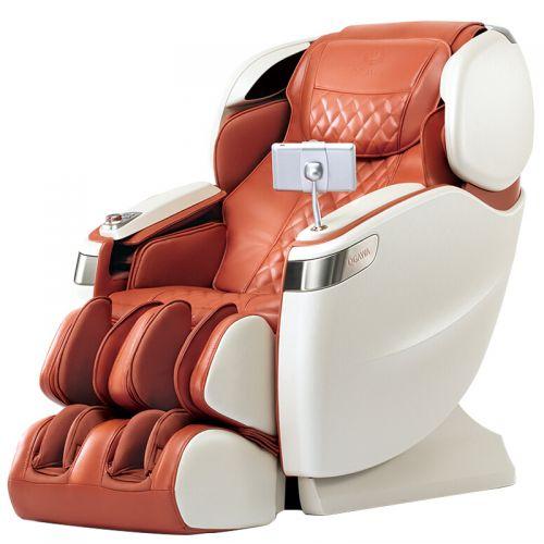 奥佳华(OGAWA)御手温感大师椅按摩椅全自动太空舱按摩椅OG-7598C