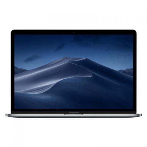 Apple MacBook Pro 15.4英寸 带触控栏 六核i7 16GB内存  256GB SSD MV922CH/A银色  MV902CH/A灰色 轻薄笔记本