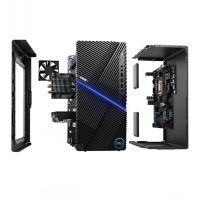 戴尔(Dell)G5 游戏台式主机电脑(i7-9700K 16GB 512G SSD RTX 2080 8G)黑色