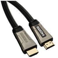 尚睿(SANREYA)铜缆 HDMI2.0编织线 3M