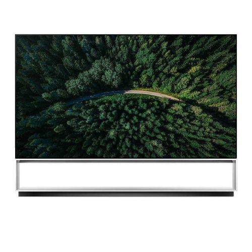 LG 88英寸 8K高清OLED平面电视 OLED88Z9PCA
