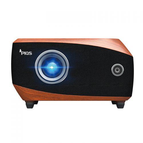 神画(PIQS)F1Pro智能触控投影仪(黑色)
