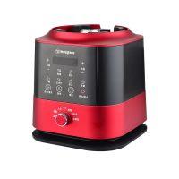 西屋(Westinghouse)多功能破壁料理机全自动加热炖煮WFB-E1(红色)【送西屋电烤箱】