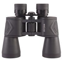 博冠(BOSMA)保罗II代 10X50高倍双筒望远镜(黑色)
