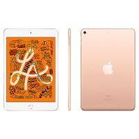 Apple iPad mini 2019年新款平板电脑 7.9英寸(64G WLAN版/A12仿生芯片/Retina显示屏/MUQY2CH/A(金),MUQX2CH/A(银),MUQW2CH/A(灰))