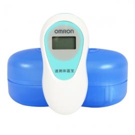 欧姆龙(OMRON)红外线耳式电子体温计耳温枪MC-510【特价商品,非质量问题不退不换,售完即止】【清仓折扣】