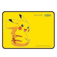 雷蛇(Razer)宝可梦限定款鼠标鼠标垫套装皮卡丘款RZ83-02540100-B3C1(黄色)