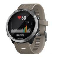 佳明(GARMIN) 支付版手表 Forerunner 645(砂石色)【特价商品,非质量问题不退不换,售完即止】【清仓折扣】