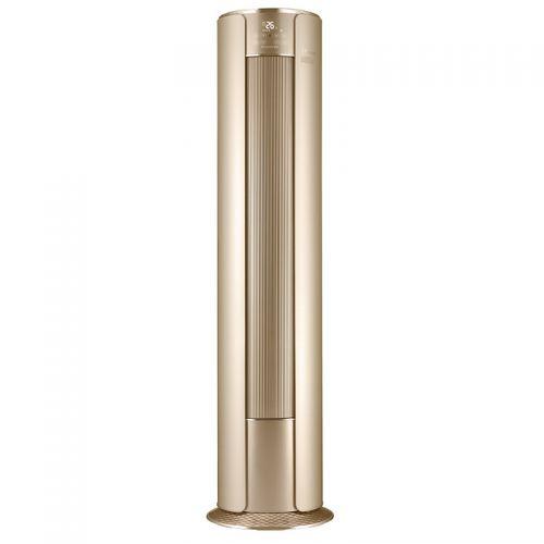 格力(GREE)i慕系列 2匹 变频冷暖 柜式空调 KFR-50LW/(50555)FNhBa-A1(金色【特价商品,非质量问题不退不换,售完即止】【清仓折扣】