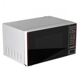 美的(Midea) 20升 微波炉 EM7KCG4-NR (黑色)
