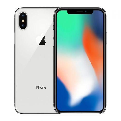 Apple iPhone X 移动联通电信4G全网通手机