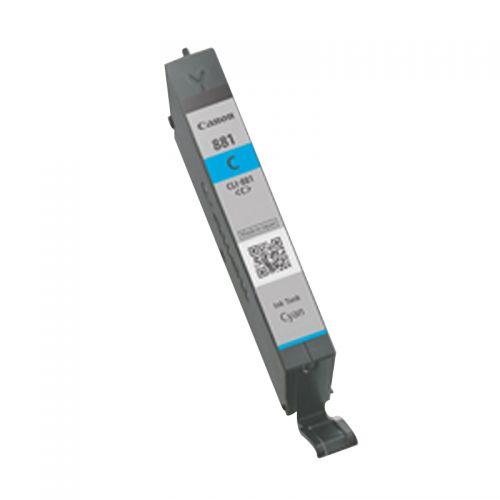 佳能(Canon)CLI-881XL墨盒 (适用于TS9180、TS8180、TS6180、TR8580)