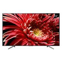 索尼(SONY) 55英寸 4K智能平面液晶电视 KD-55X8500G