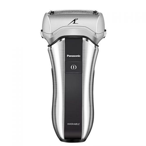 产地日本 进口松下(Panasonic)剃须刀ES-CT30-S706(银色)