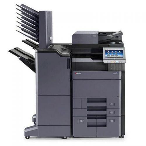 京瓷(KYOCERA)A3黑白多功能数码复合机TASKalfa 6002i(配置双面输稿器、专用纸柜、三年质保、扫描扩展组件、TK-6328墨粉1支)