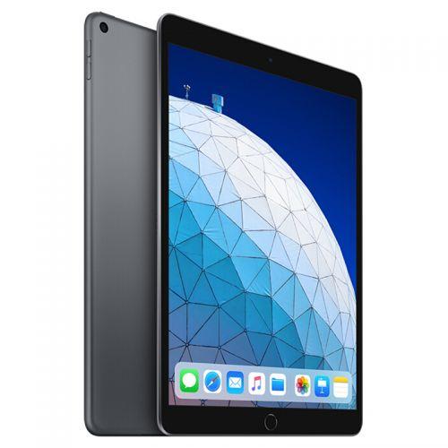 【新品】Apple iPad Air 2019年新款平板电脑 10.5英寸(256G WLAN版/A12仿生芯片/Retina显示屏/MUUQ2CH/A、MUUT2CH/A、MUUR2CH/A)