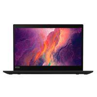 Thinkpad X390 13.3英寸笔记本电脑(i7-10510U 8G 512G SSD 集显)黑色